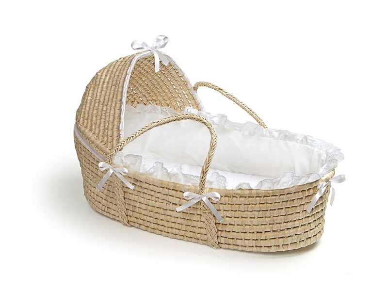 Best Baby Moses Basket Reviews Top 10 In 2017