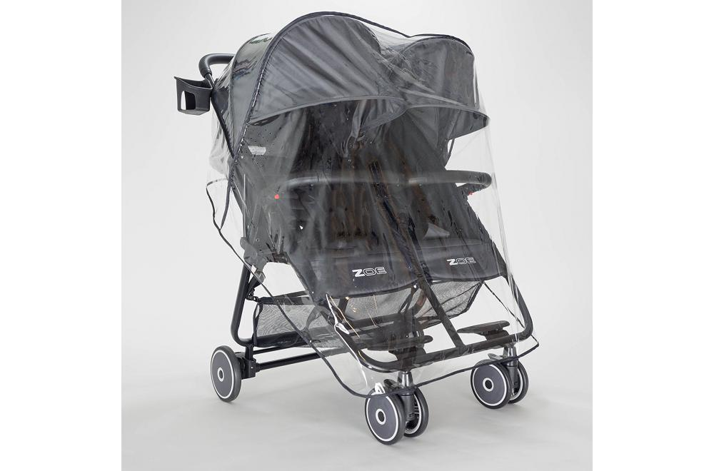 ZOE XL2 - Lightweight Double Stroller