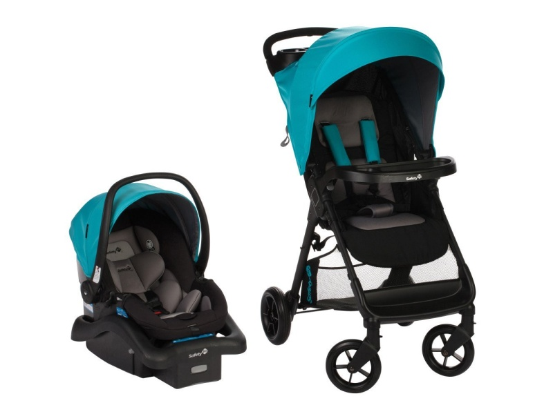 Safety 1st Smooth Ride Travel System, best baby travel system