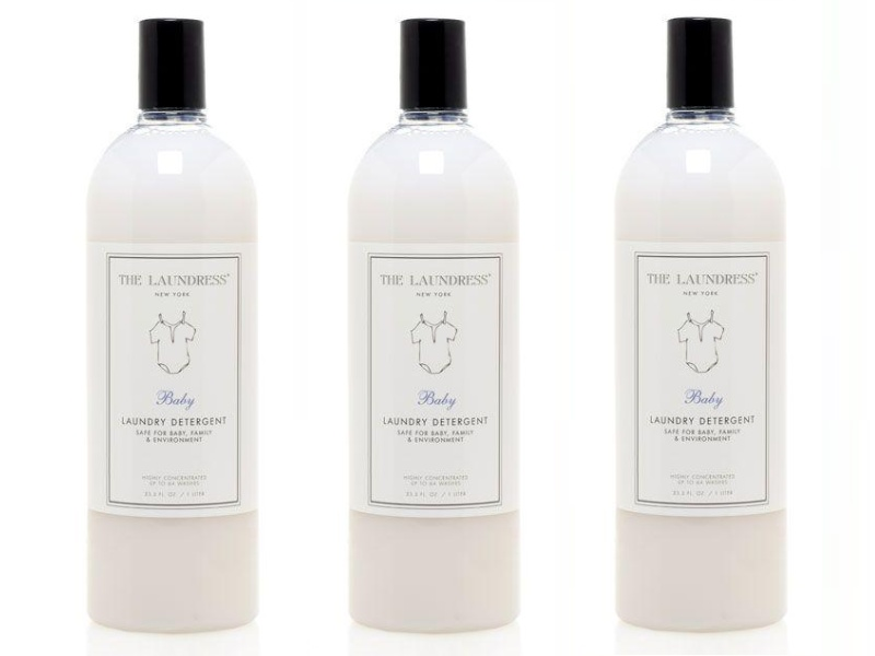The Laundress Baby Detergent, Baby 33.3 ounces