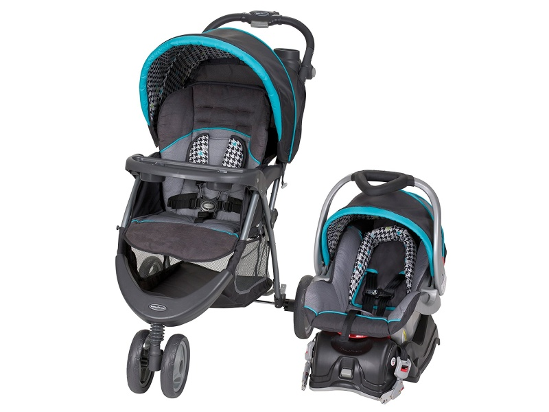 Baby Trend EZ Ride 5 Travel System, best travel systems for babies