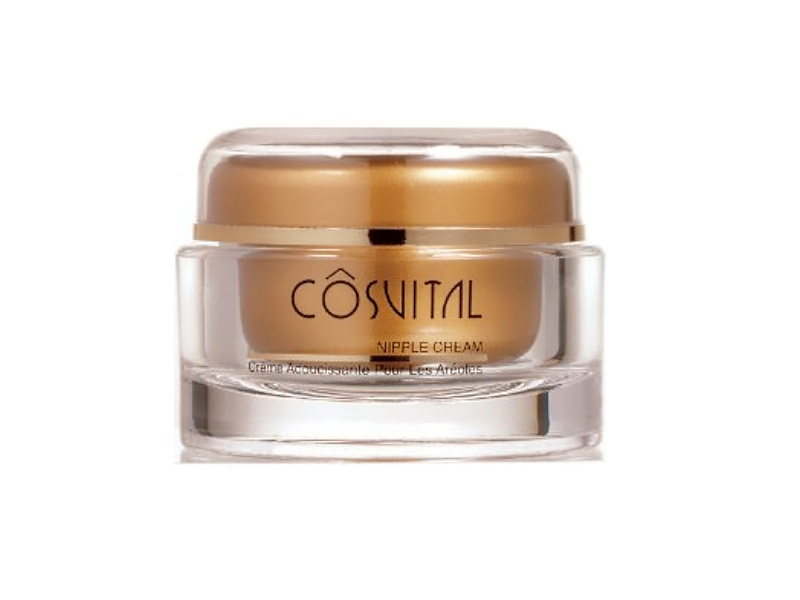 COSVITAL Skin Care - Nipple Cream 50 ml, best cream for sore nipples