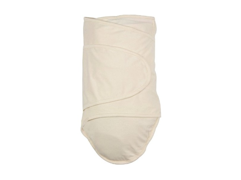 Miracle Blanket Swaddle, Natural Beige super swaddle