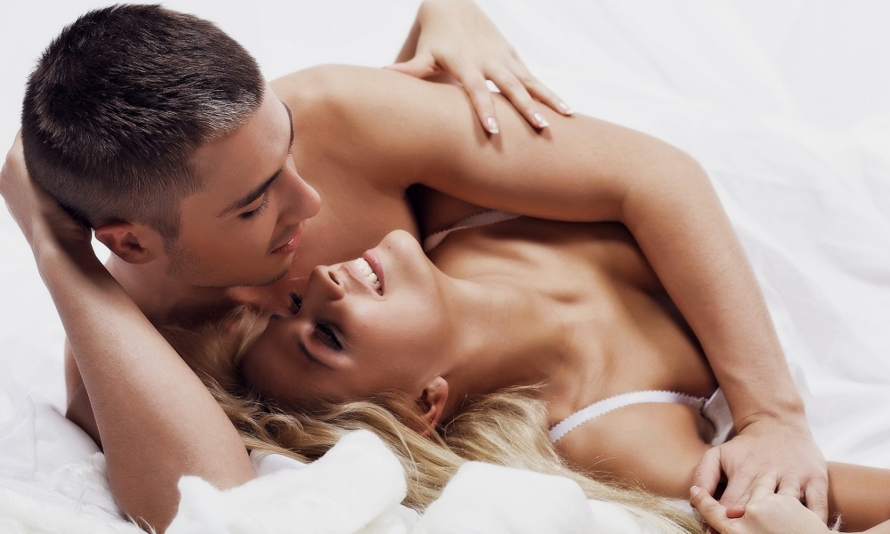 fun sexual things to do with your girlfriend