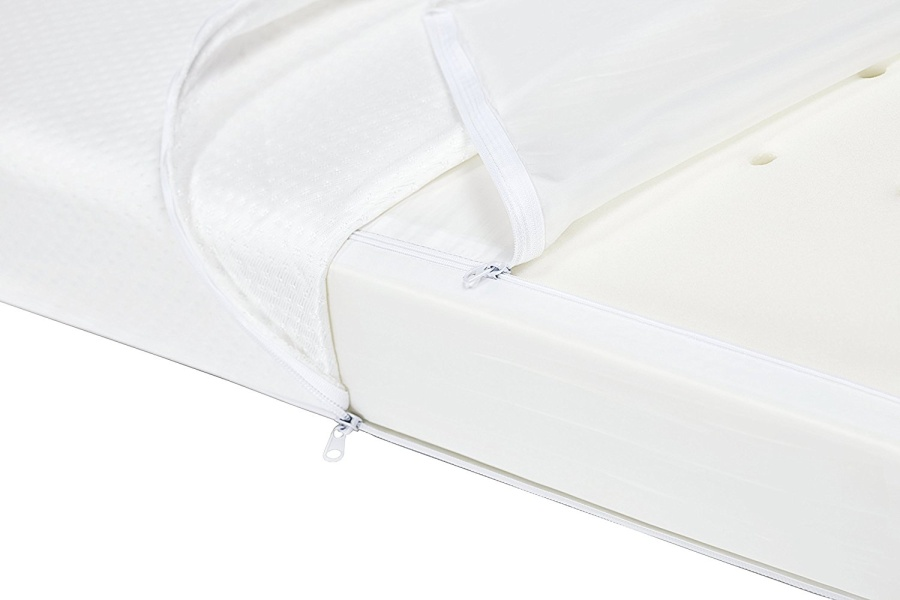 Graco Toddler And Crib Bed Mattress made from Premium Foam, Full and Standard Sized