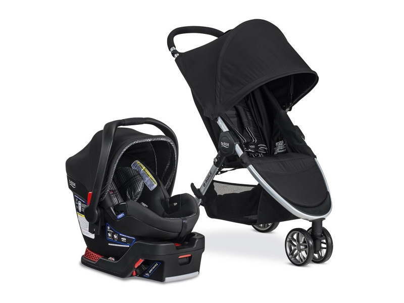 Britax 2017 B-Agile/B-Safe 35 Travel System, cheap travel systems