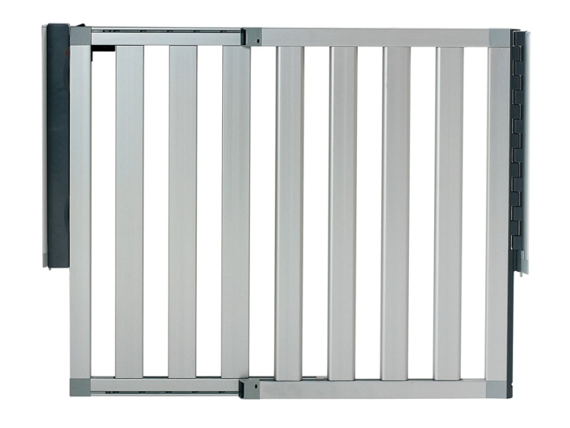 Munchkin Loft Aluminum Infant Safety Gate