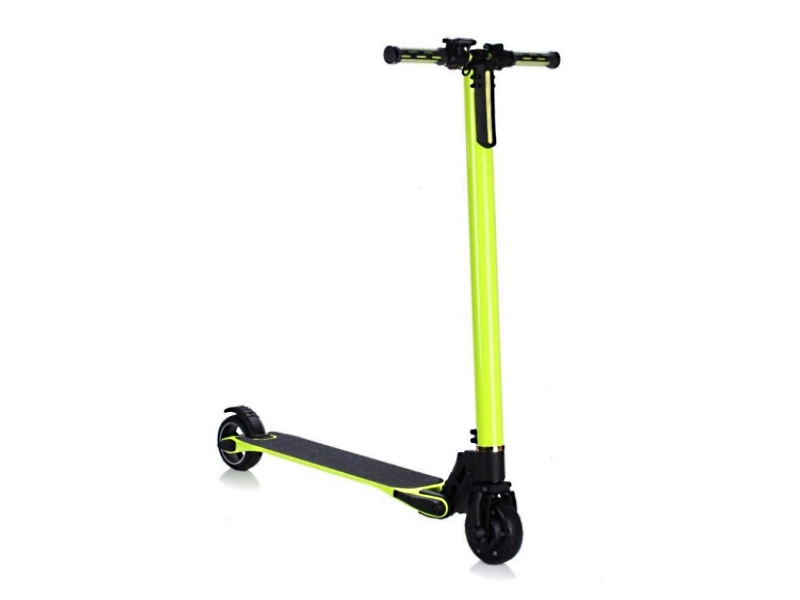 Lightweight Children Adult Two-wheeled Electric Folding Scooter