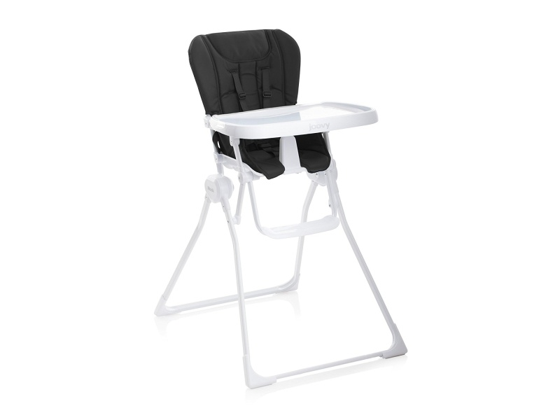 JOOVY Nook High Chair, travel baby high chair