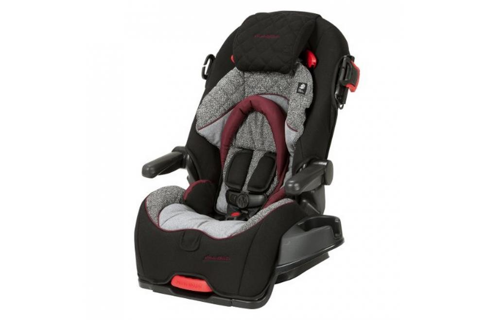 Eddie Bauer Deluxe 3-in-1 - Car Seat for Small Cars