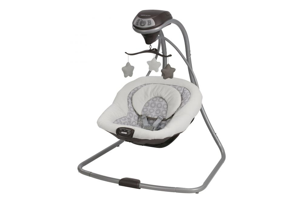 Graco Simple Sway - Best Infant Swing