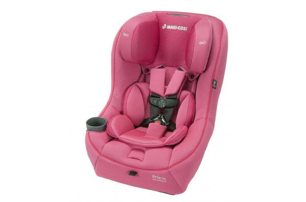 Maxi-Cosi Pria 70 - Convertible Car Seat for Small Car