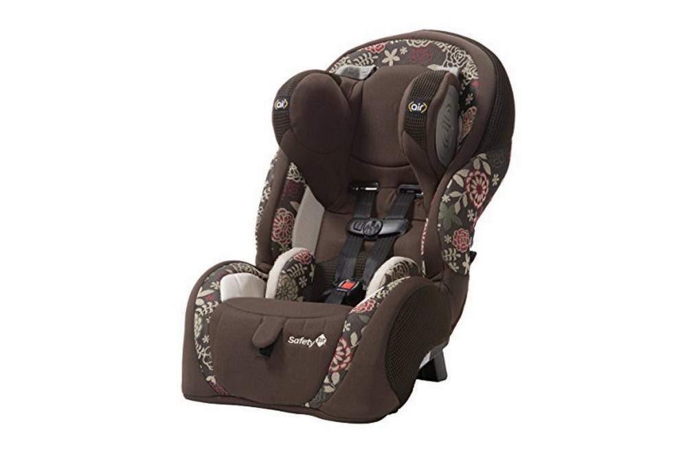 Safety 1st Complete Air 65 Protect - Compact Car Seat