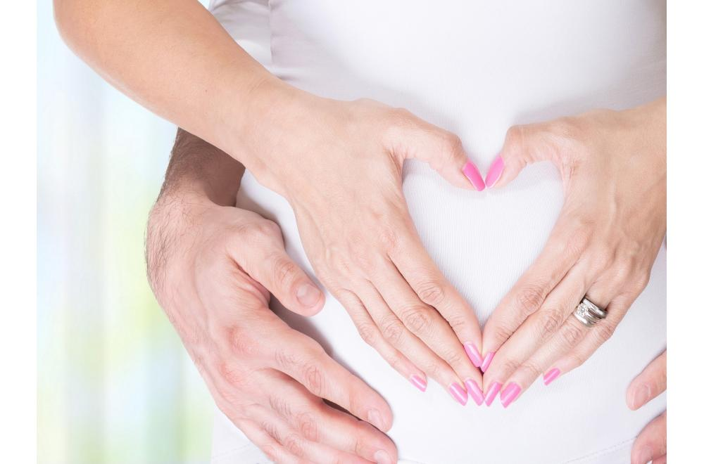 Pregnancy signs and symptoms