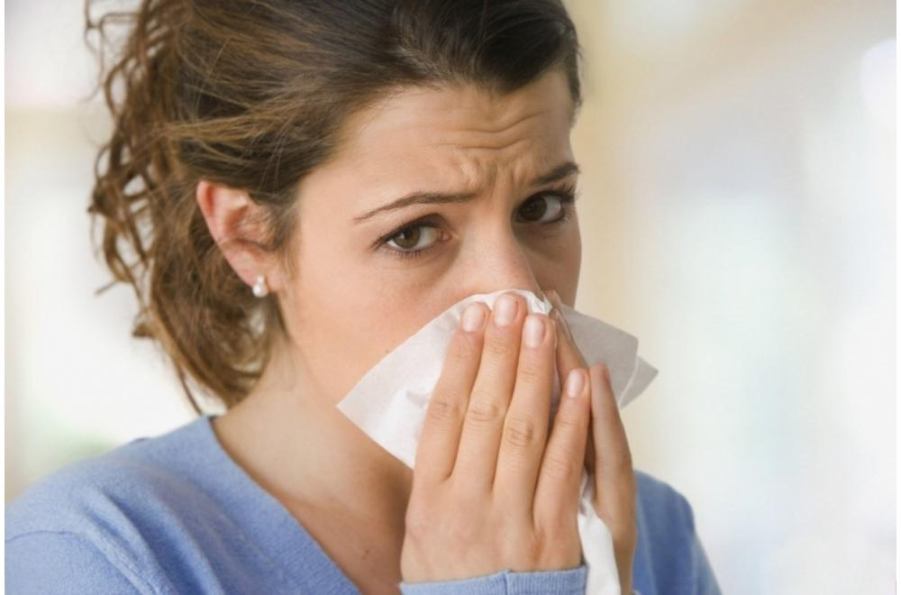 How to treat sinus infection while pregnant
