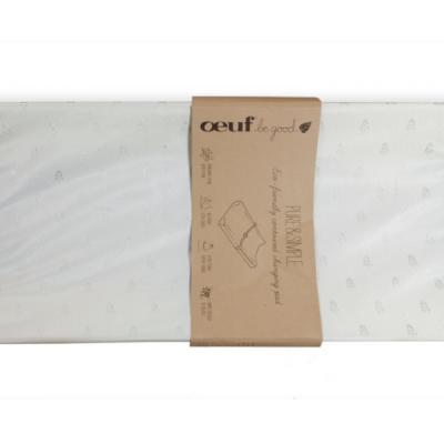 Oeuf Pure and Simple Contoured Changing Pad