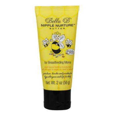 Bella B Nipple Nurture Butter