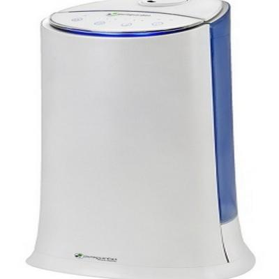 PureGuardian 10.8L Output per Day Ultrasonic Cool Mist Humidifier Tower, Pure Guardian H3200WCA