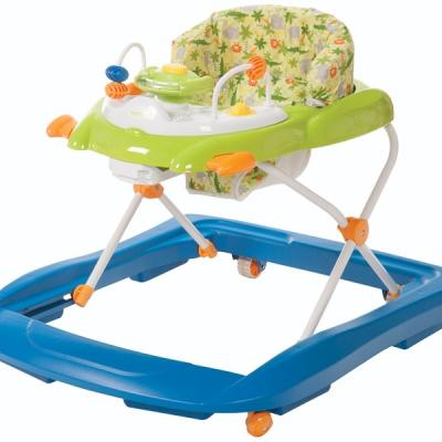 Safety 1st Sounds'n Lights Activity Walker