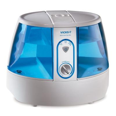 Vicks Germ-Free Warm Mist Humidifier V790