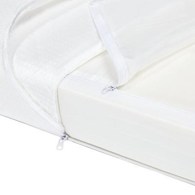 Graco Toddler And Crib Bed Mattress made from Premium Foam