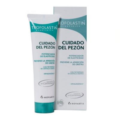 Trofolastin Nipple Care Cream