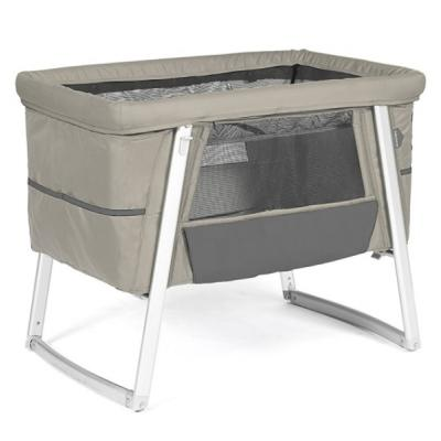 BabyHome Air Bassinet