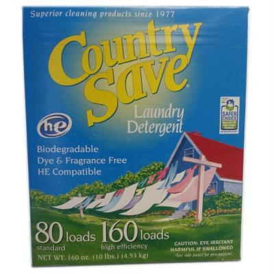 Laundry Detergent Diapers Country Save