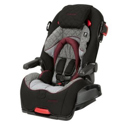 Eddie Bauer  In  Convertible Car Seat Manual