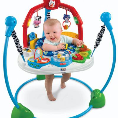 Fisher-Price - Laugh & Learn