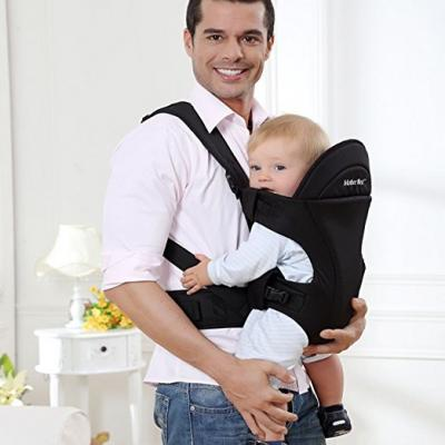 Mother Nest Fashion Breathable Mesh Baby Carrier