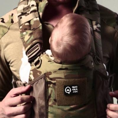 QuoPro Tactical Baby Carrier
