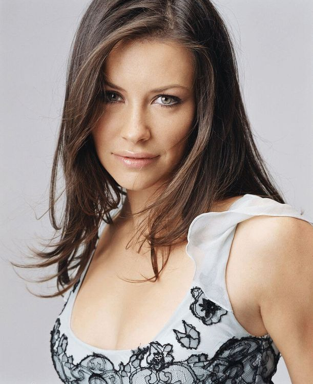 (Nicole) Evangeline Lilly, Canadian actress