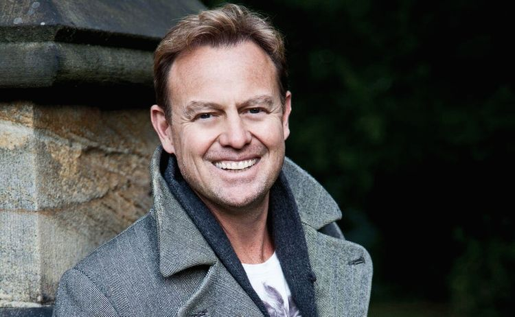 Jason Donovan, Australian actor and singer