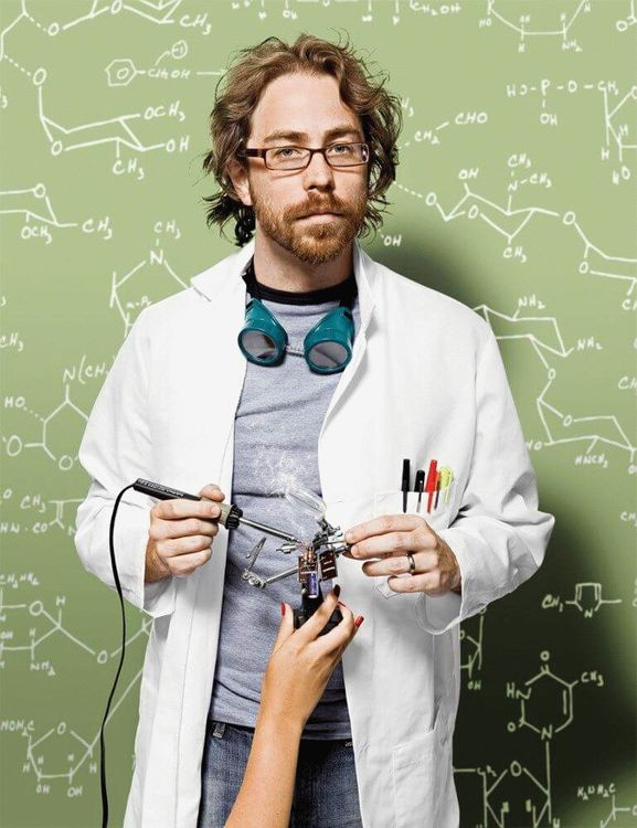 Jonathan Coulton, American singer-songwriter