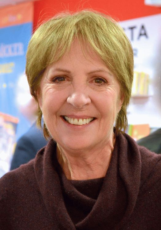 Penelope Alice Wilton, English actress