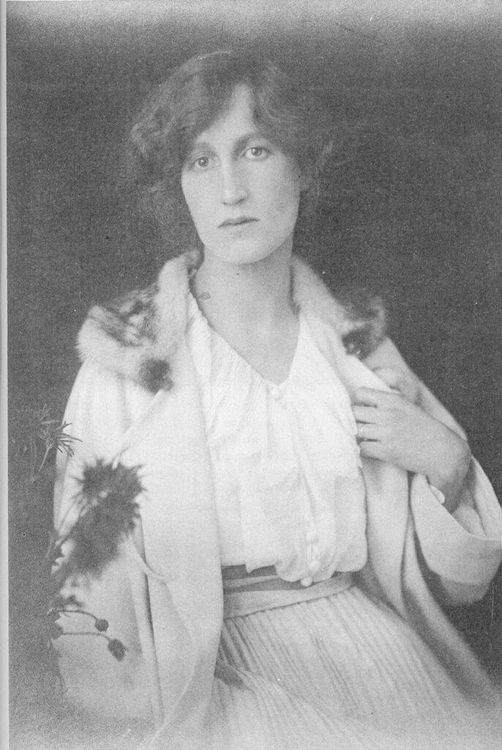 Lady Violet Bonham Carter, British politician