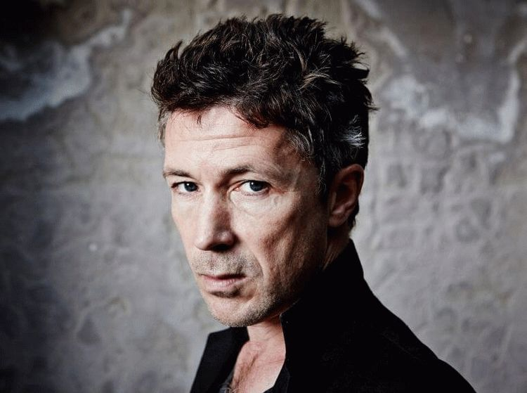 aiden gillen - actor