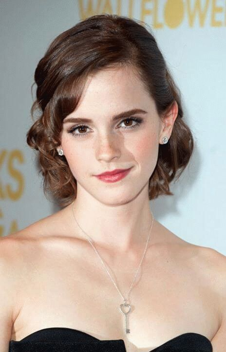 Emma Charlotte Duerre Watson, English actress