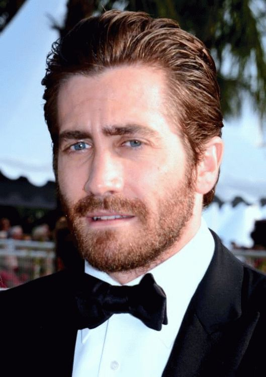Jacob Benjamin  Gyllenhaal, American actor