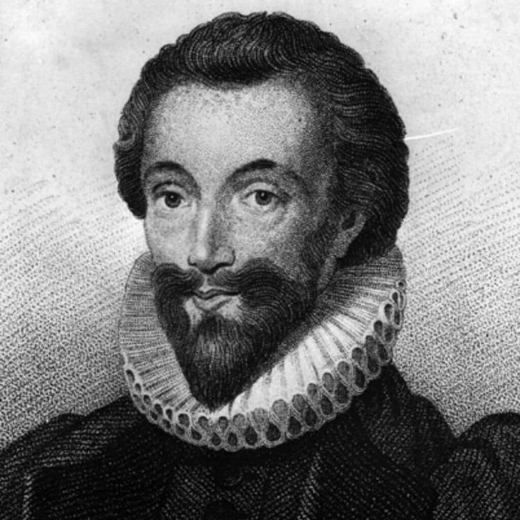John Donne, English poet