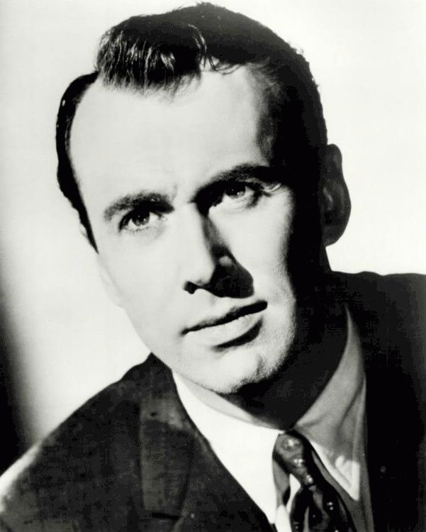 Richard Kiley, actor