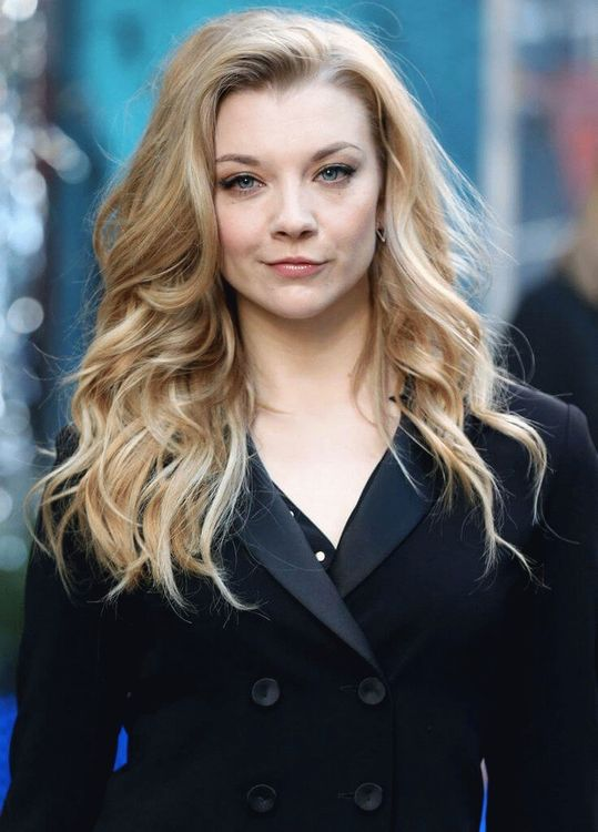 Natalie Dormer, English actress