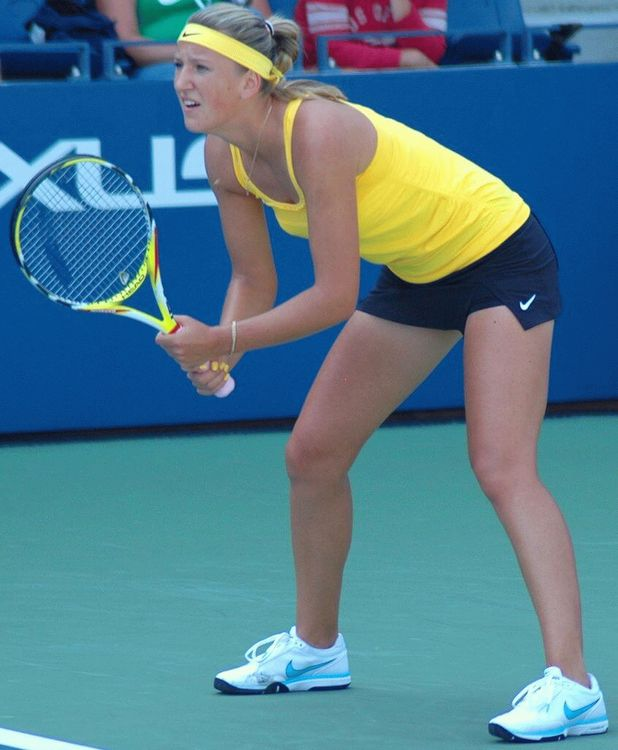 Abigail Michal Spears, American tennis player