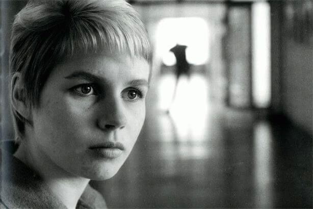 Astrid Kirchherr, German photographer