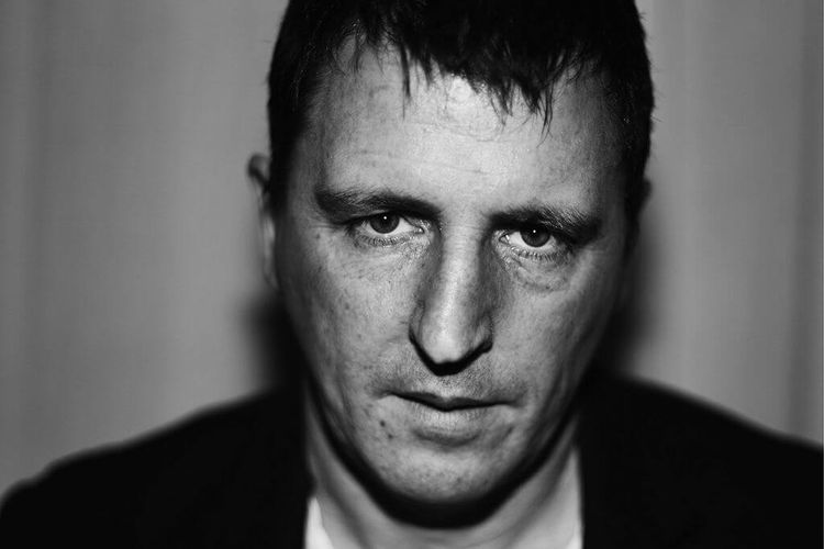 Atticus Ross, English musician and composer