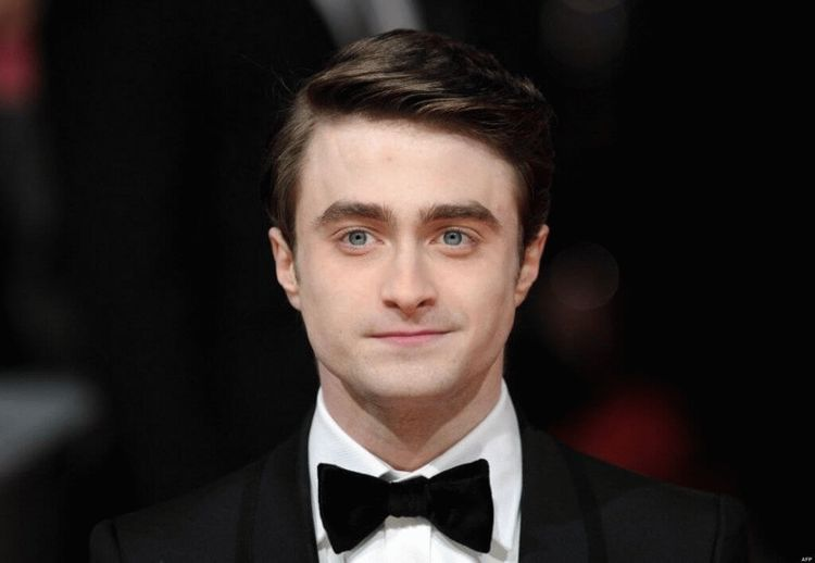 Daniel Jacob Radcliffe, English actor