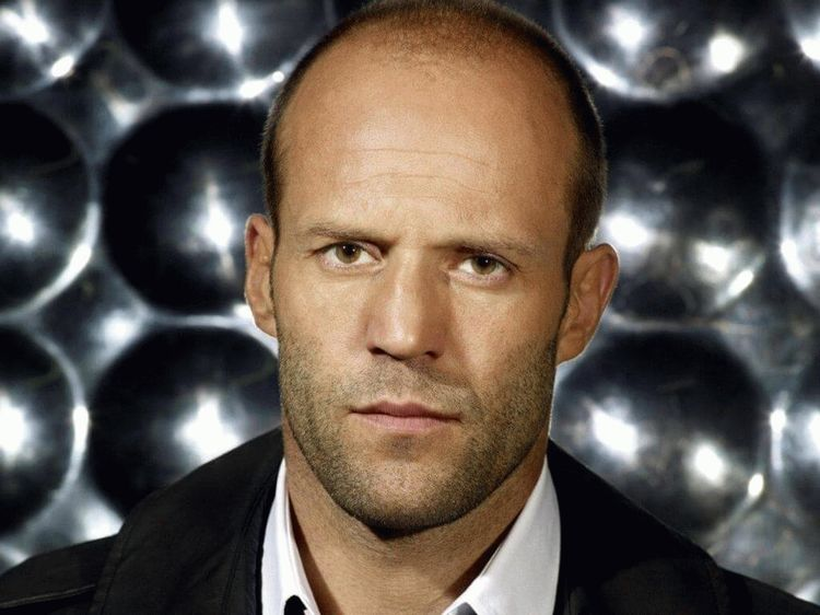 Jason Statham, English actor