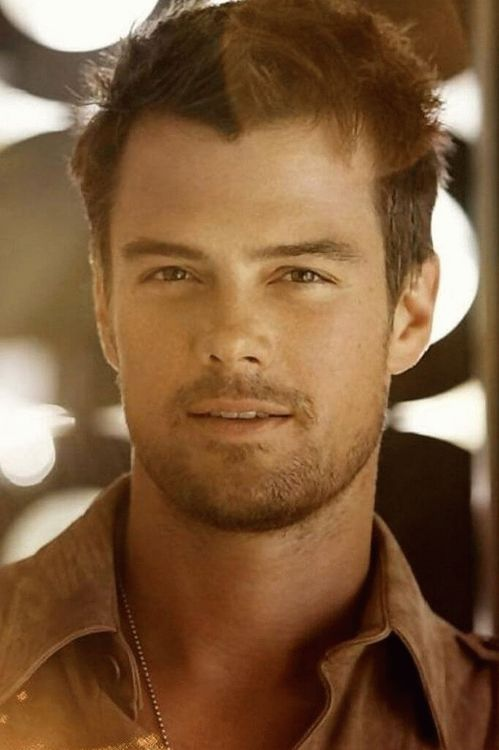 Joshua David Duhamel, American actor