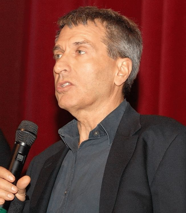 Nicholas Meyer, American screenwriter